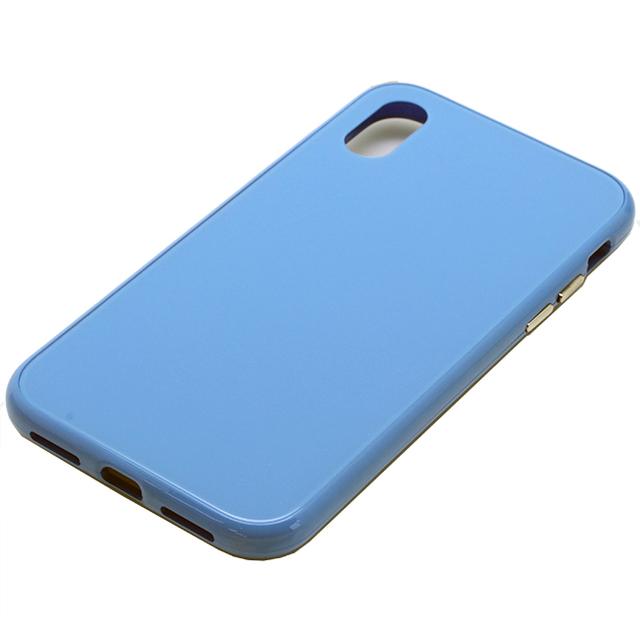 iPhone XS/X用マグネットPCバンパーケース